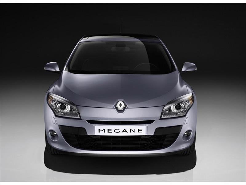 Renault Mégane lll