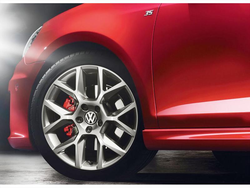 Volkswagen Golf GTI 35 Aniversario