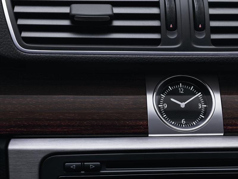 VW Passat en el Salón de BA