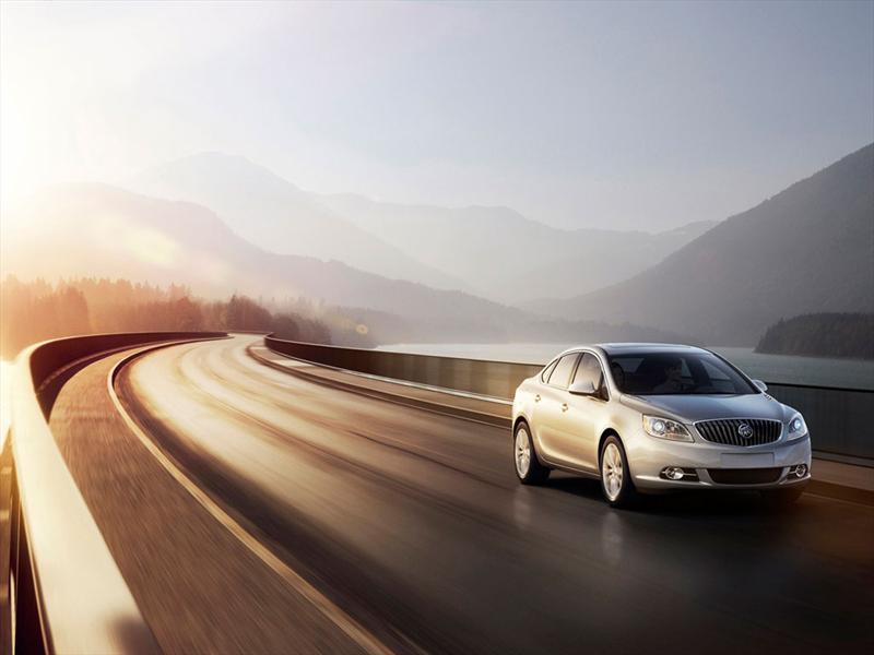 Buick Verano 2011