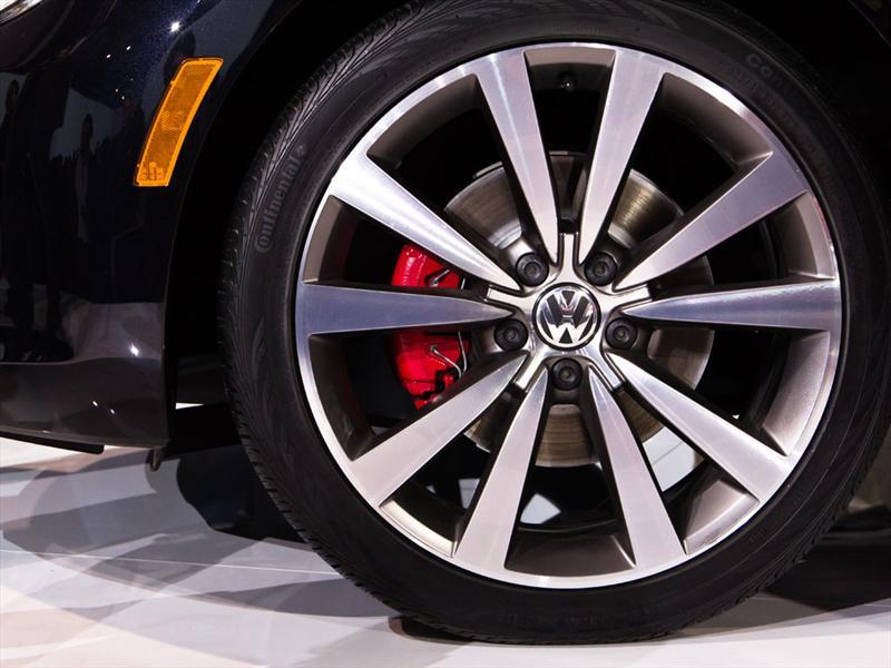 Volkswagen Beetle 2012 Nueva York