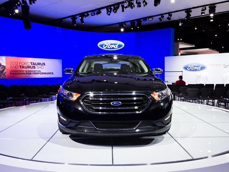 Ford Taurus 2013 NY