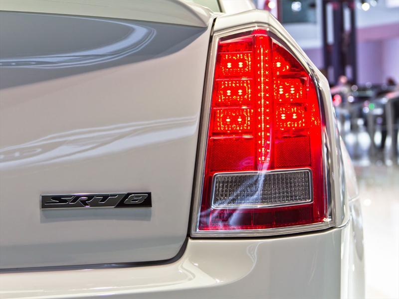 Chrysler 300 SRT8 2012 NY
