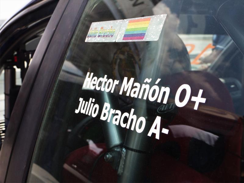 Vokswagen Bora TDI Cup 4 horas de México