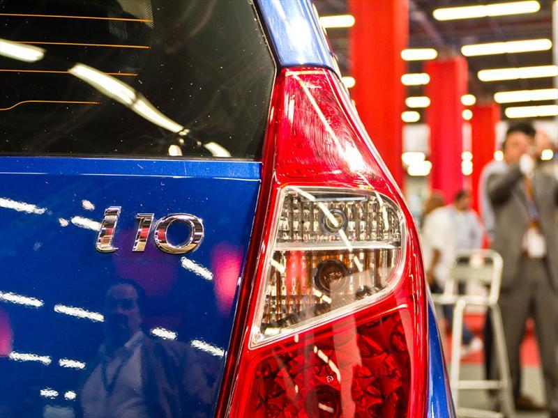 Grupo Chrysler en el SIAG 2011