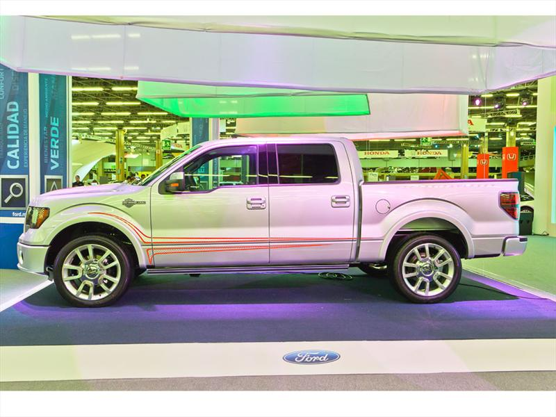 Ford en el SIAG 2011