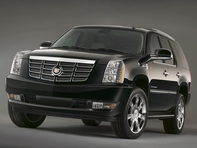 Cadillac Escalade by Carisma