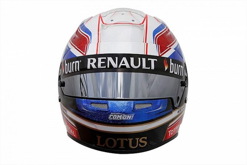 Gran Premio de Mónaco: Romain Grosjean