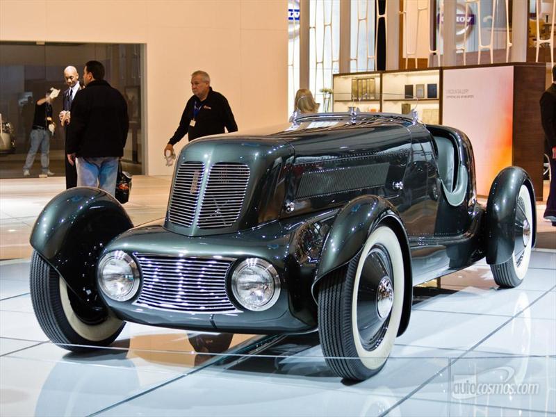 Ford  40 Speedster Special 1934