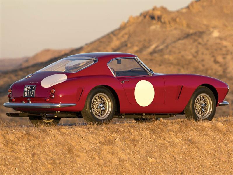 Ferrari 250 GT Competizione Alloy Berlinetta 1959