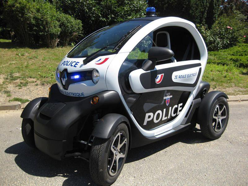 Top 10: Renault Twizy