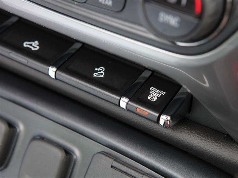 Chevrolet Silverado 3500 HD