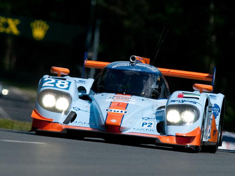 24 Horas de Le Mans 2012 en imágenes