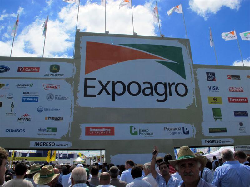 Expoagro 2012