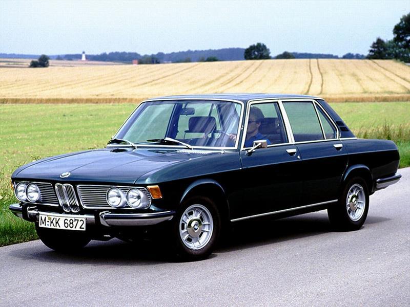 Nino Bravo – BMW 2800
