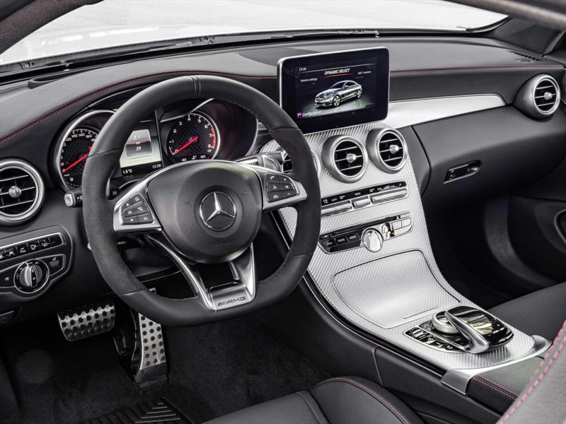 Mercedes-AMG 4MATIC C 43 Coupé