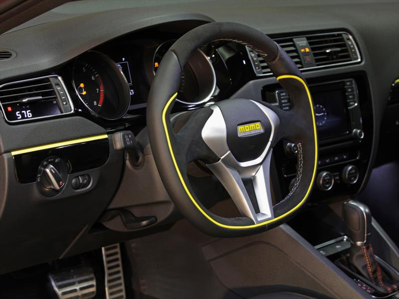 Volkswagen Vento GLI edición MOMO