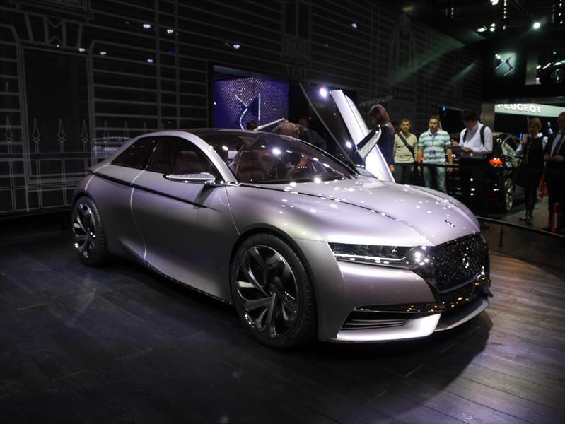 Citroën Divine DS Concept