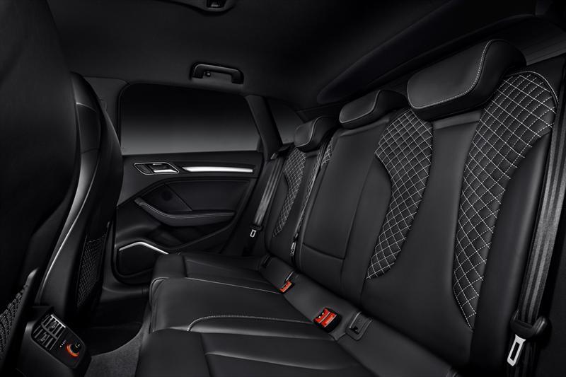 Audi S3 Sportback 2013 con 300 Hp