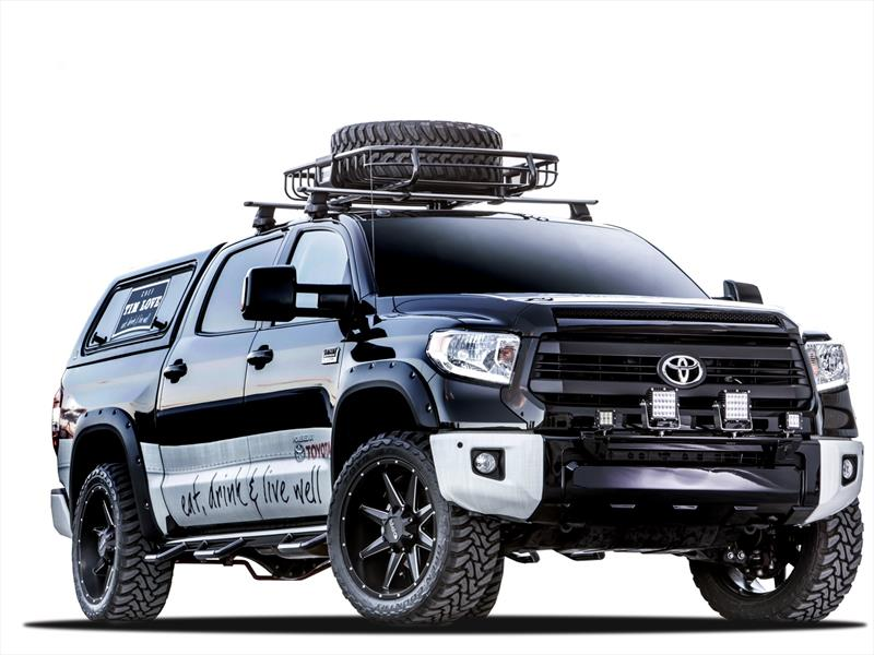 Toyota Tundra Tim Love