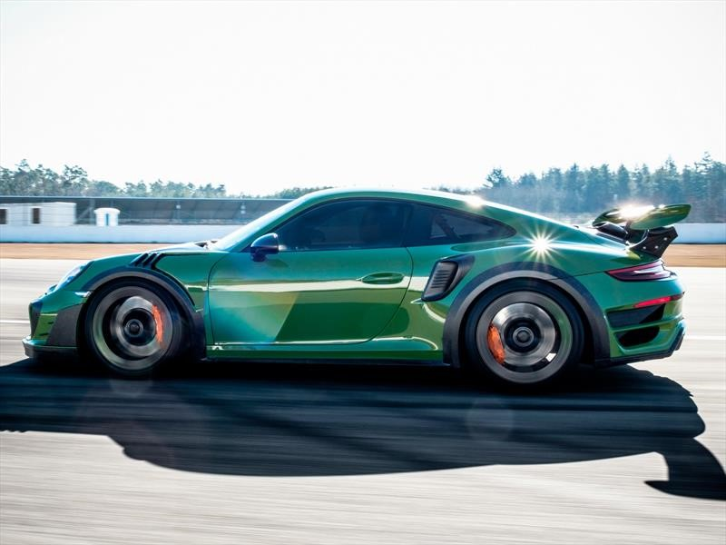 TechArt GTstreet RS