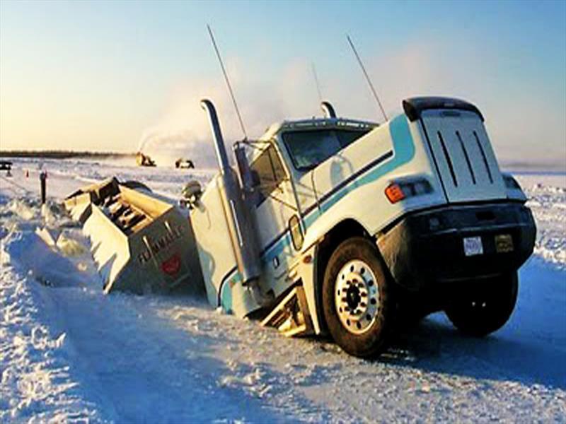 Top 10 Dalton Highway James - Alaska/USA