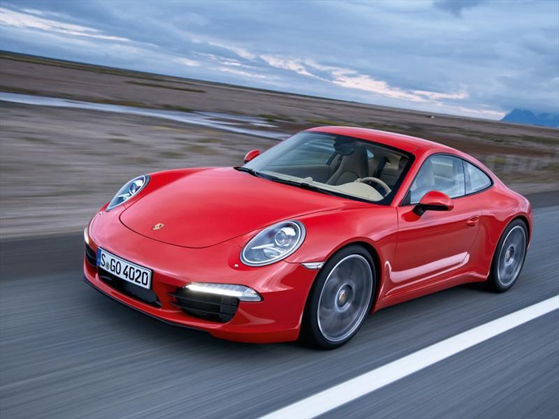 Porsche estrena caja de cambios de 7 velocidades
