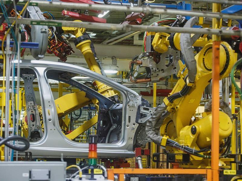 Complejo Industrial de GM en Alvear, Argentina
