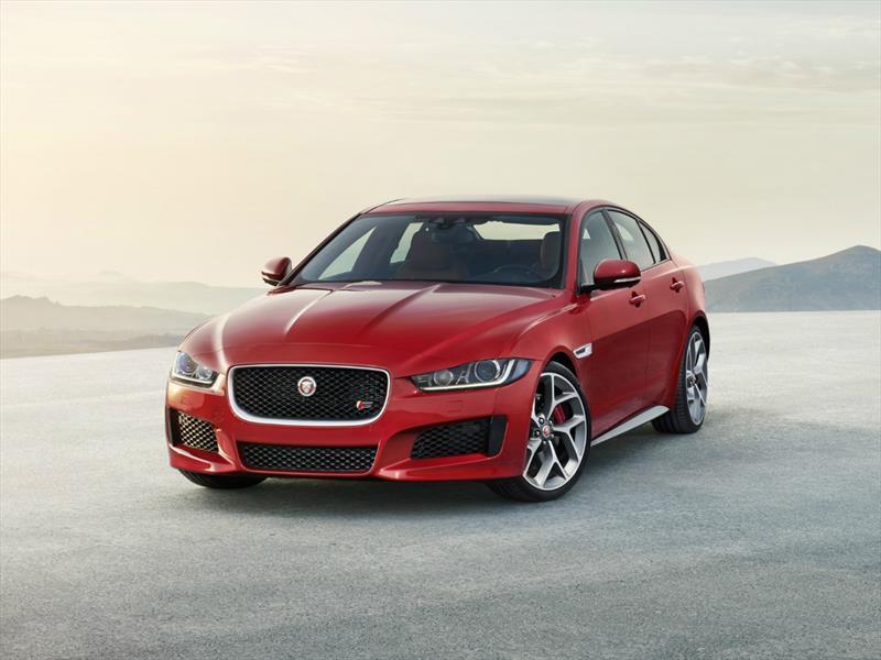 Jaguar XES