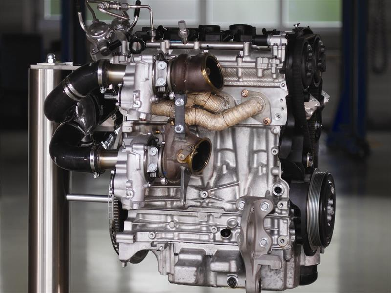 Volvo High Performance Drive-E