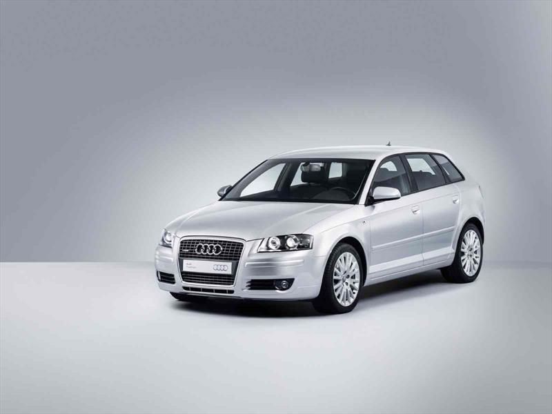 Audi A3 - 2ª Generación (2003-2012)