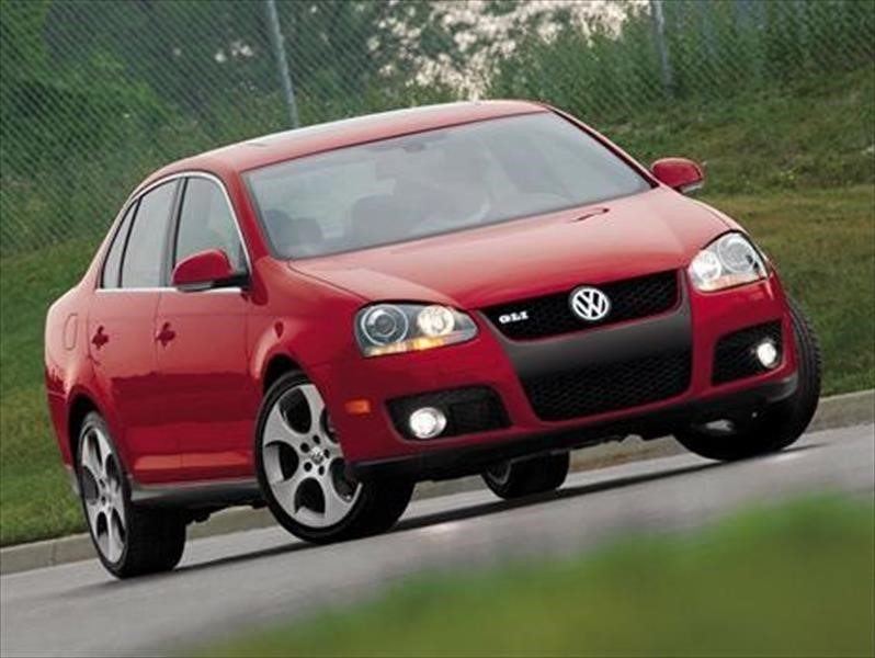 Volkswagen Jetta/Vento (MK5 - 2006-2011)