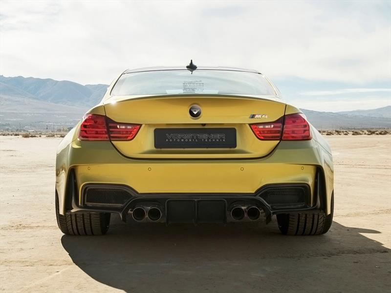 BMW M4 GTRS4 Vorsteiner