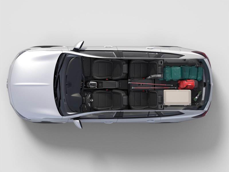 Opel Insignia Country Tourer 2018