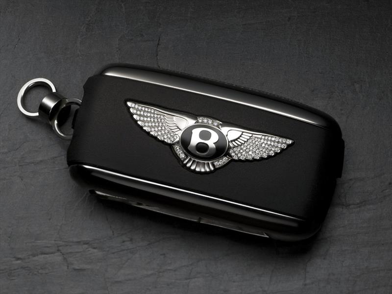 Top 10: Llave Bentley