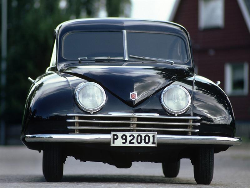 Saab, los cinco modelos más representativos