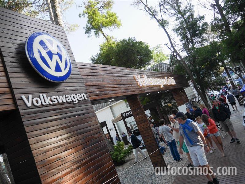 Verano 2017: Volkswagen