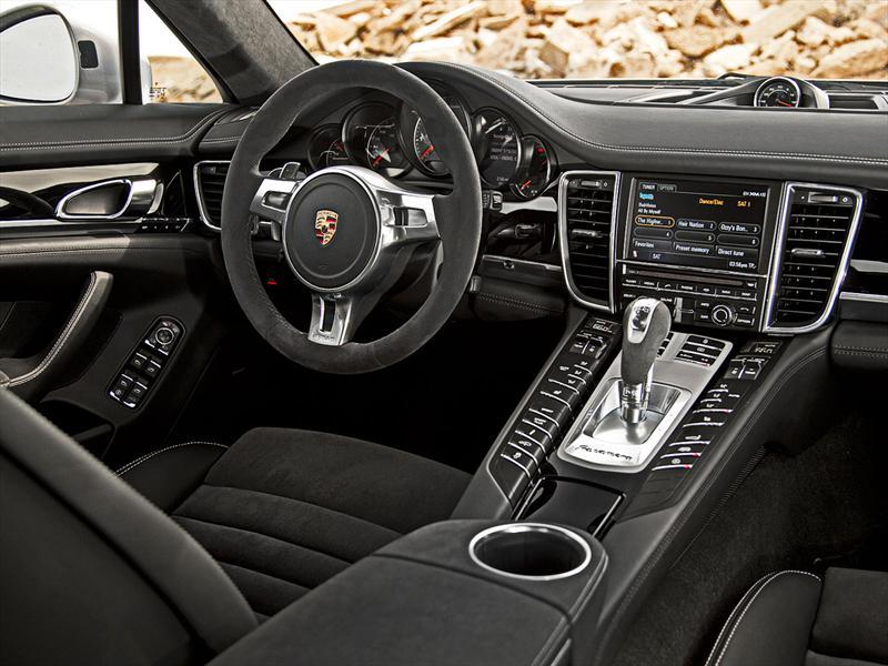Top 10: Porsche Panamera