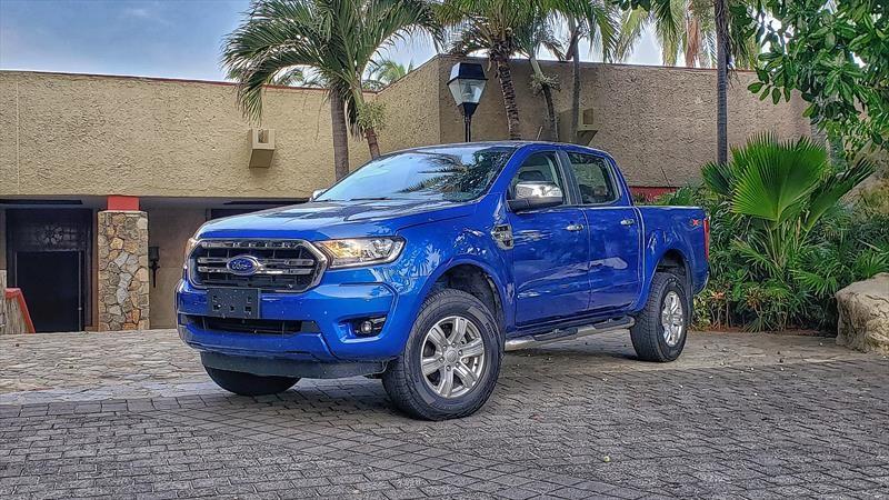 Ford Ranger 2020 (II)