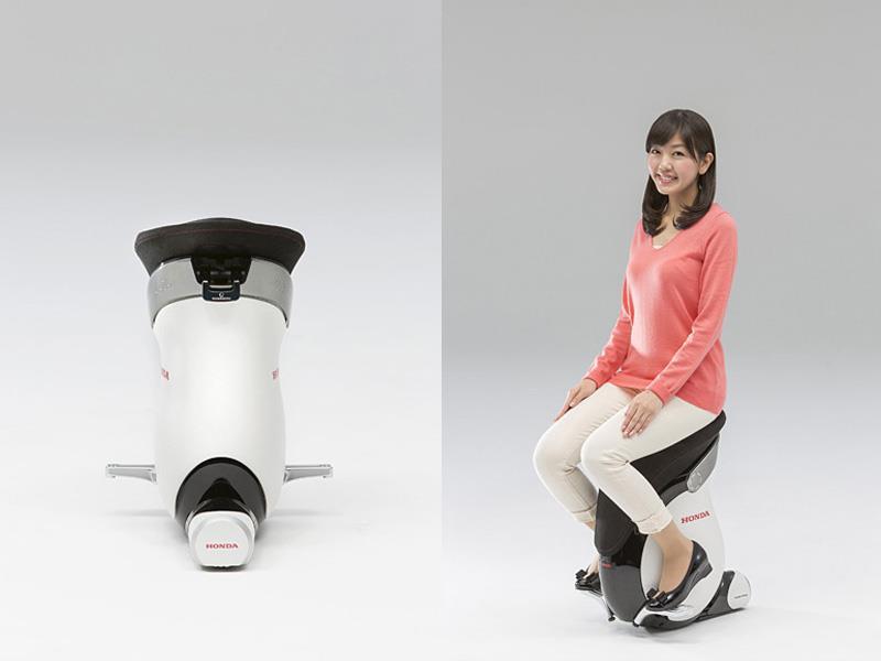 Honda UNI-CUB β