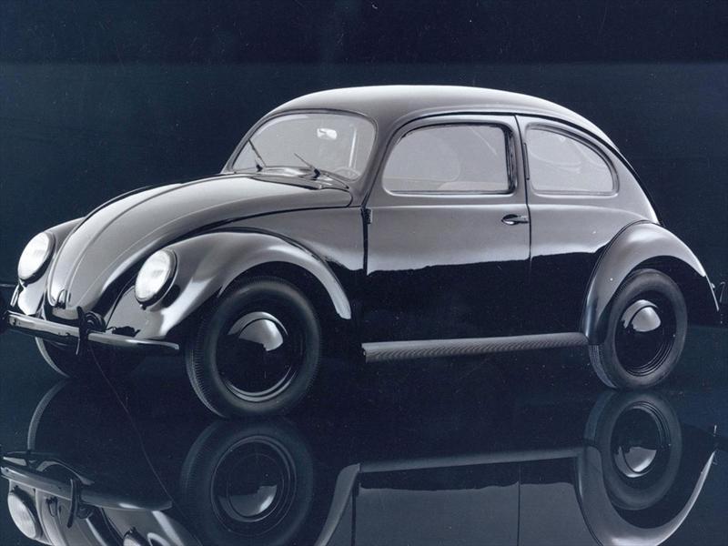 Top 10: Volkswagen Beetle