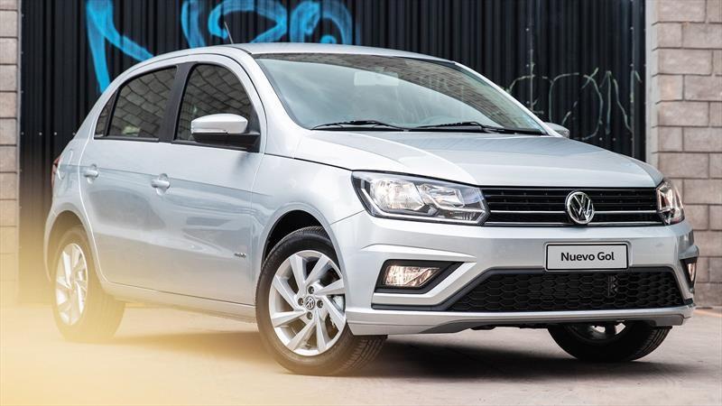Volkswagen Gol MY2019