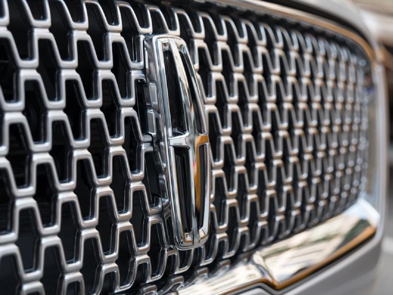 Lincoln MKZ Híbrido 2018