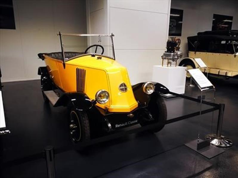Renault KJ1
