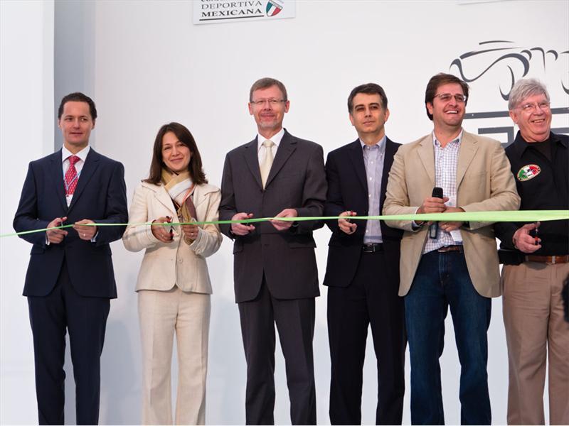Gala Internacional del Automóvil 2011