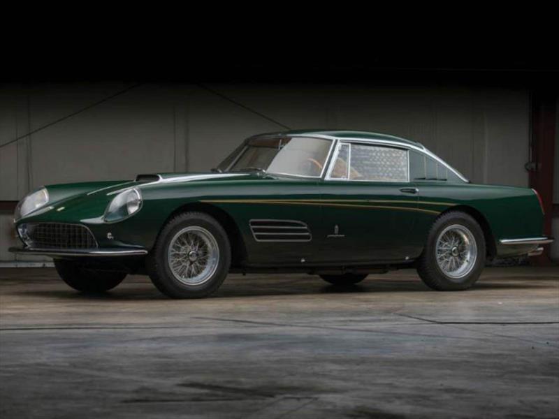 Ferrari 410 Superamerica de 1959