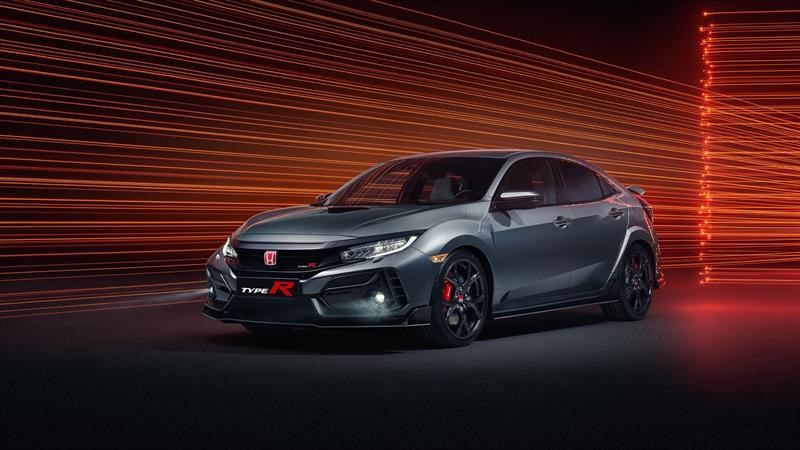 Honda Civic Type R Sport Line
