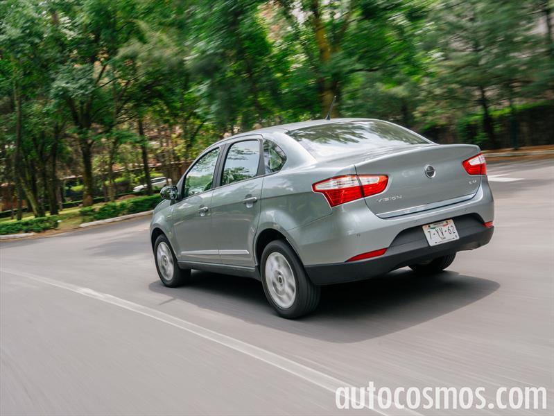Dodge Vision 2015