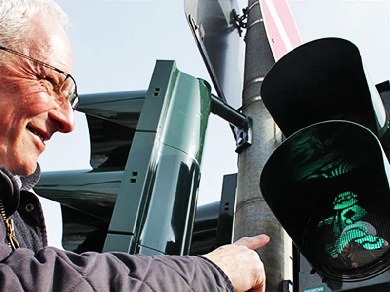 El semáforo de Marx