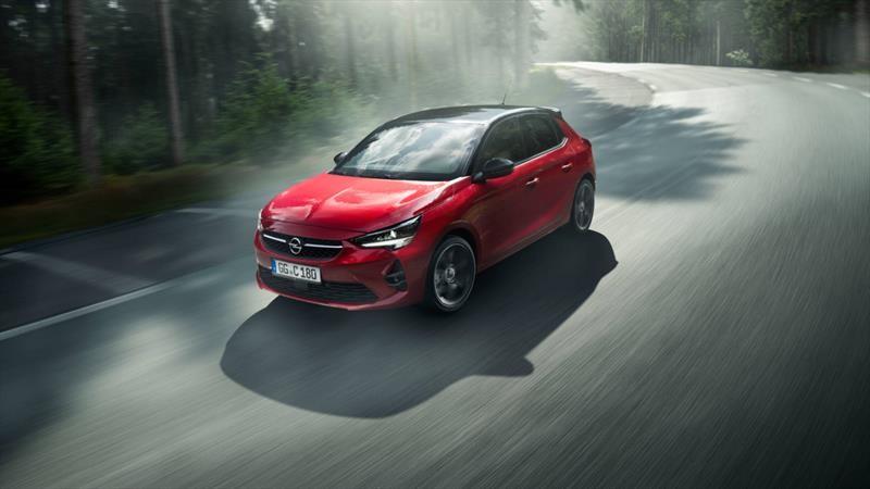 Opel Corsa GS Line 2020